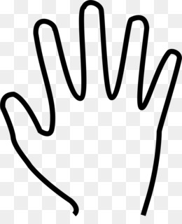 5 Fingers PNG and 5 Fingers Transparent Clipart Free Download..