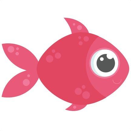Cute fish clipart 5 wikiclipart.