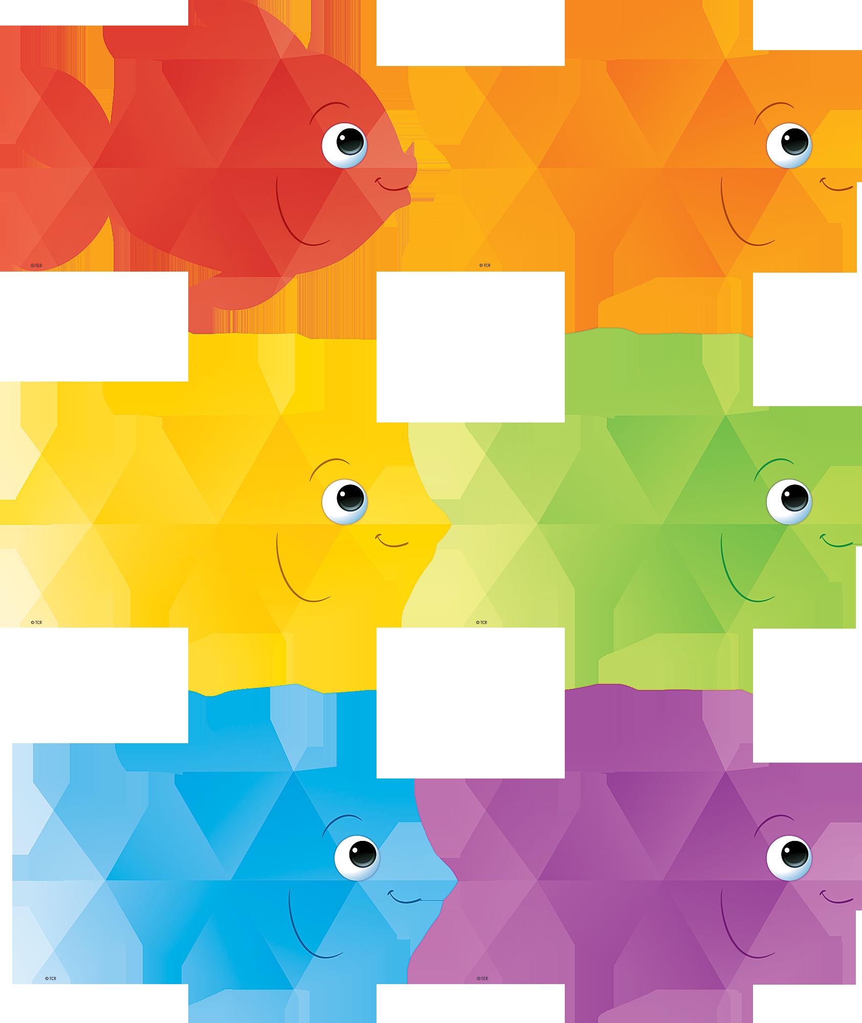 Goldfish clipart 5 fish, Goldfish 5 fish Transparent FREE.