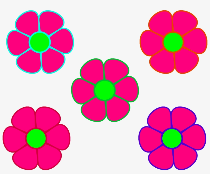 Free Clipart Png Flowers.