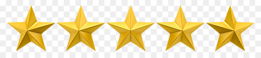 5 Star Png & Free 5 Star.png Transparent Images #28145.