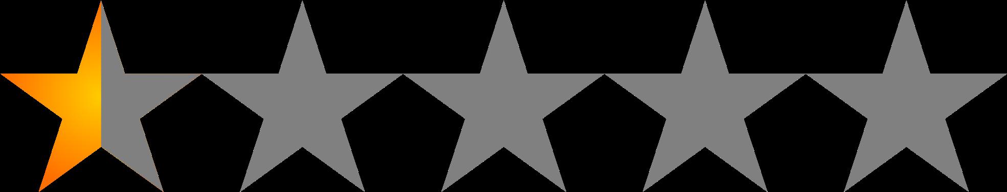 Free 5 Stars Transparent Background, Download Free Clip Art.