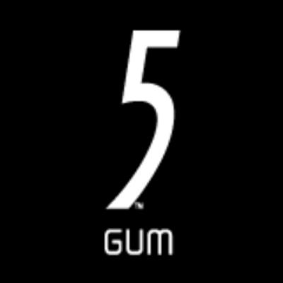 5 Gum SA Statistics on Twitter followers.