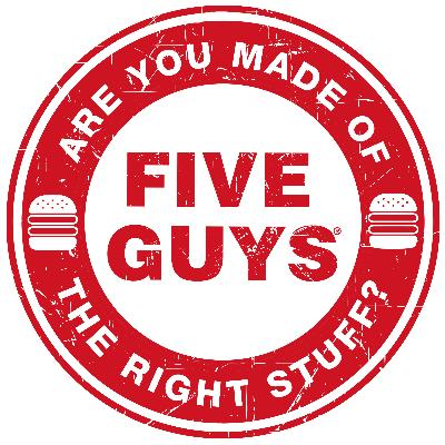 Five Guys Careers and Employment.
