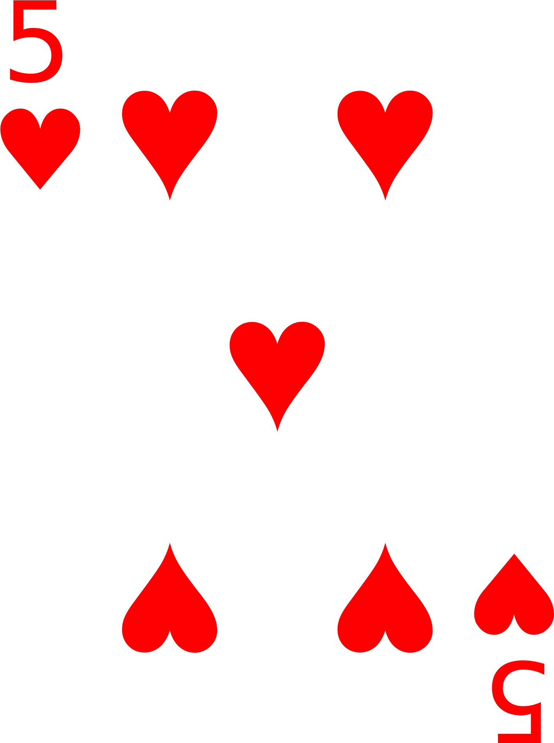 File Cards Heart Wikimedia Commons Open.