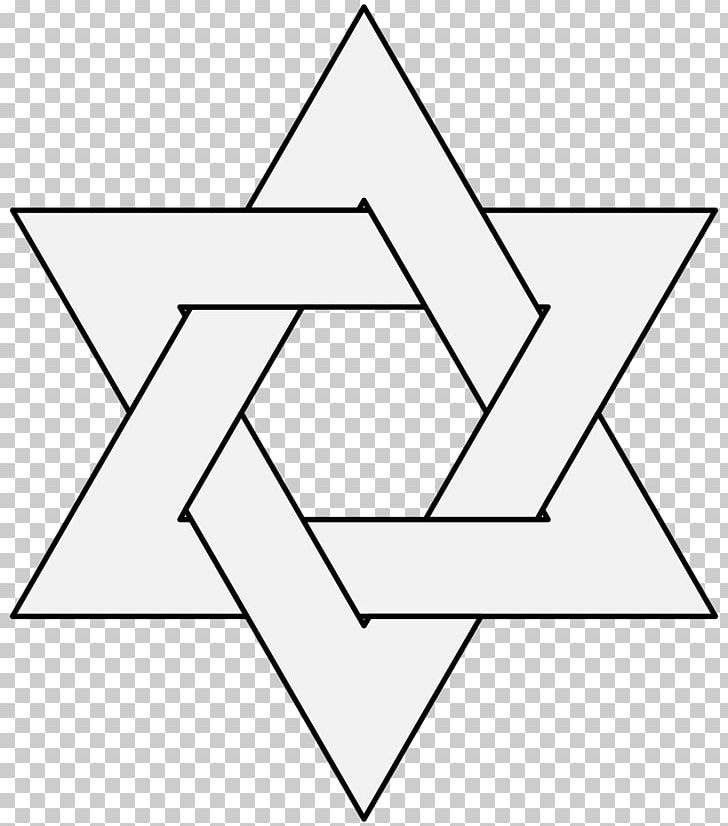 Equilateral Triangle Star Of David PNG, Clipart, 5 Star.