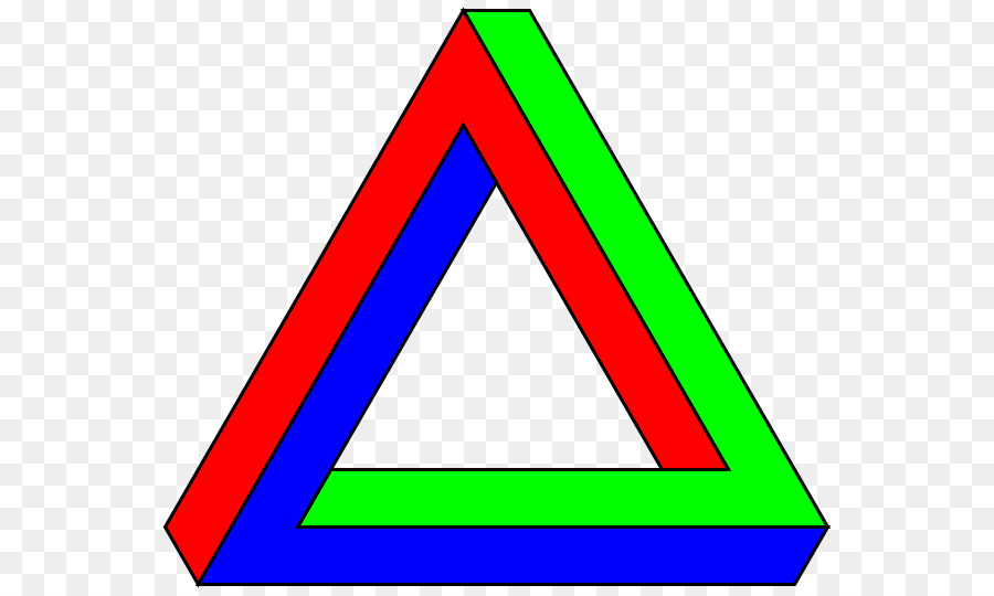 Triangle object clipart 5 » Clipart Station.