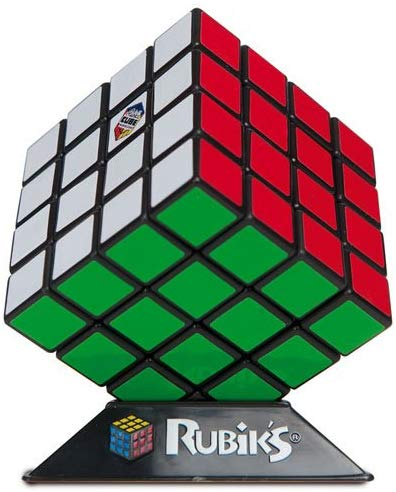 John Adams 9422 Rubik\'s 4 x 4.