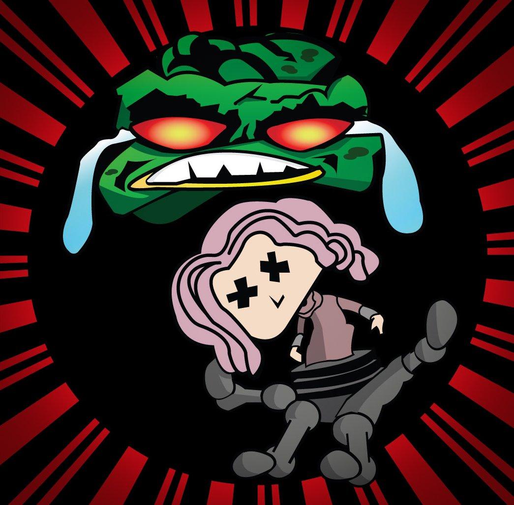 Jawbreakers Fan Art on Twitter: \