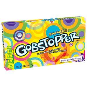 Everlasting Gobstopper Jawbreakers.