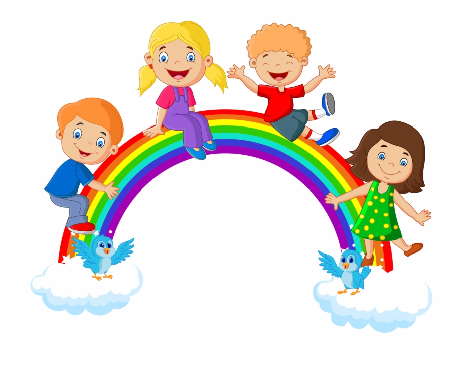Kids Clipart Png 5.