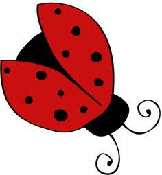 Ladybugs clipart realistic, Ladybugs realistic Transparent.