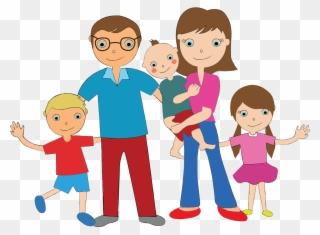 Free PNG Family Member Clip Art Download.