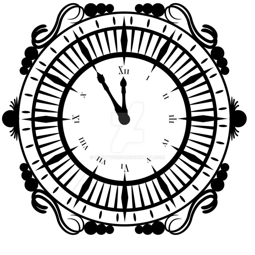 5 Minutes to Midnight by knottyprof on DeviantArt.