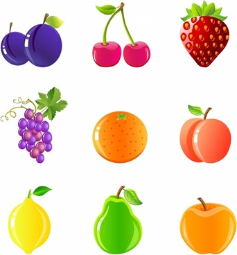 Fruit free vector download (2,435 Free vector) for.