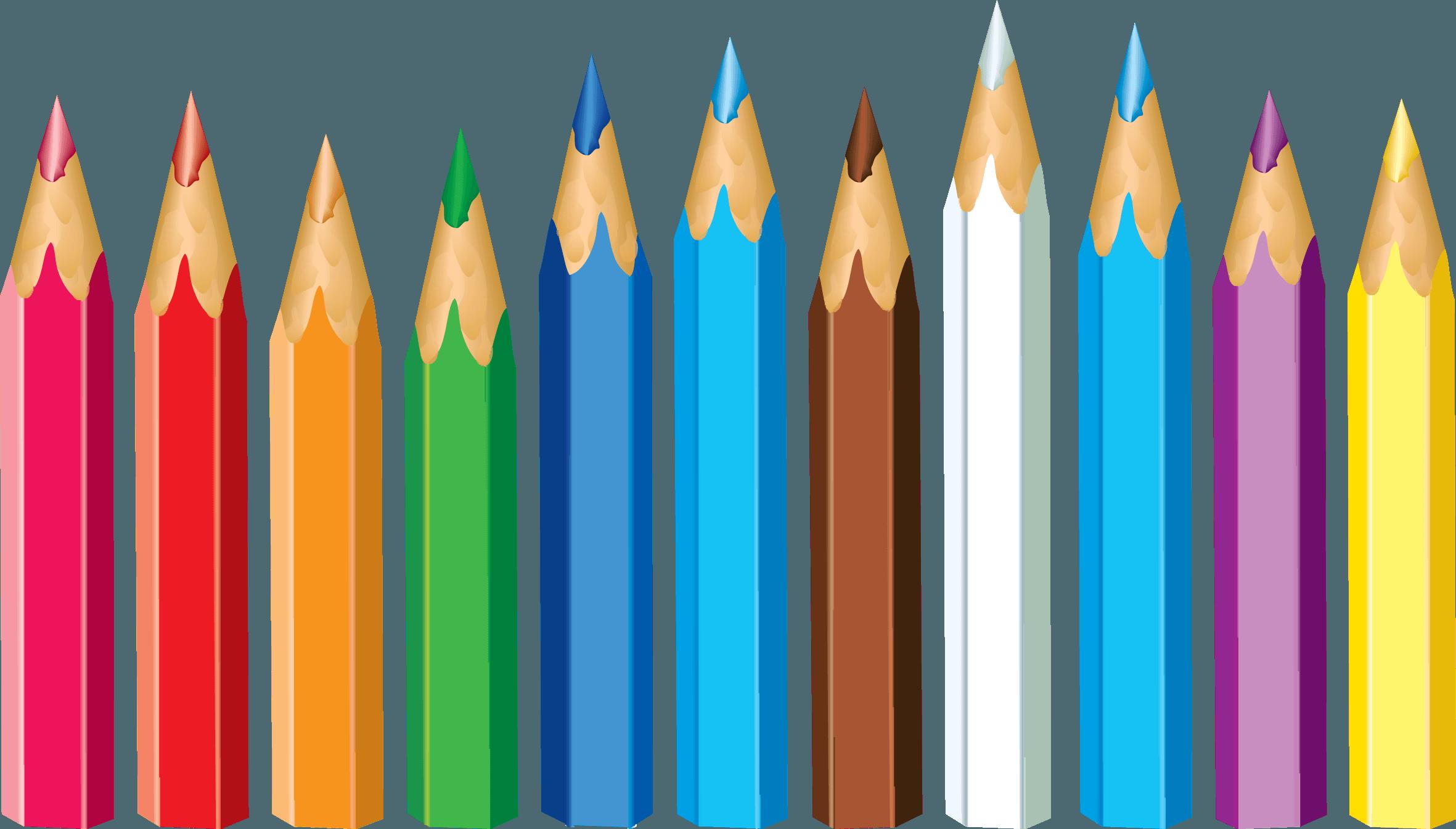 Pencils clipart png 5 » PNG Image.