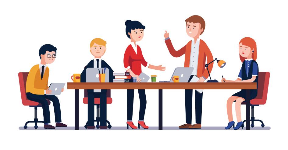 6 Creative Ways To Shake Up The Sales Team Meeting Agenda.