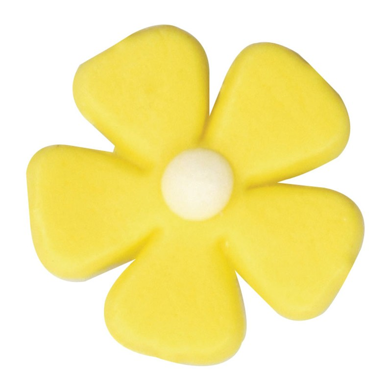 Flower Petal Stencil.