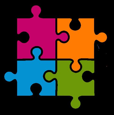 Free 5 Puzzle Cliparts, Download Free Clip Art, Free Clip.