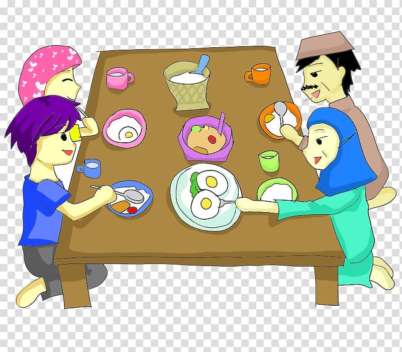 Suhur Ramadan Fasting in Islam Five Pillars of Islam.