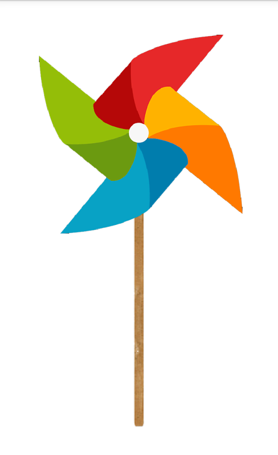 Image result for pinwheel clipart.