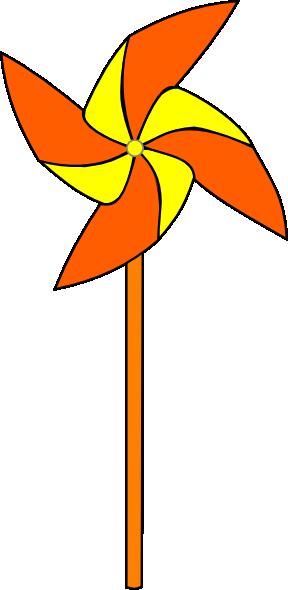 Pinwheel Clip Art at Clker.com.