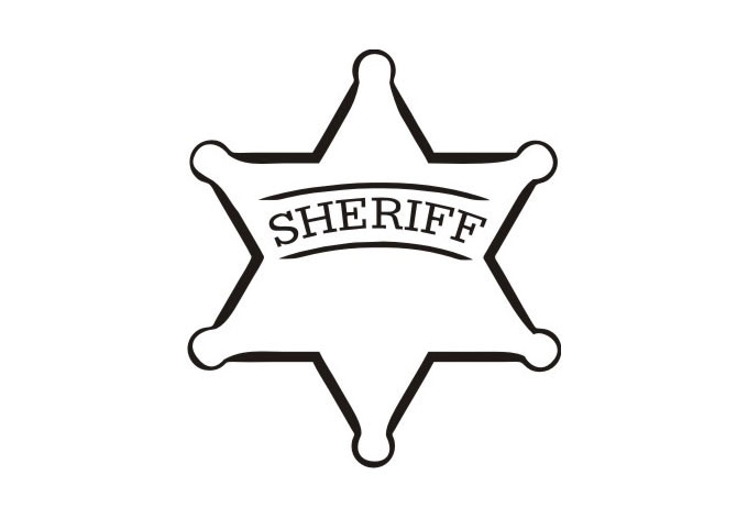 Free Pictures Of Sheriff Badges, Download Free Clip Art.