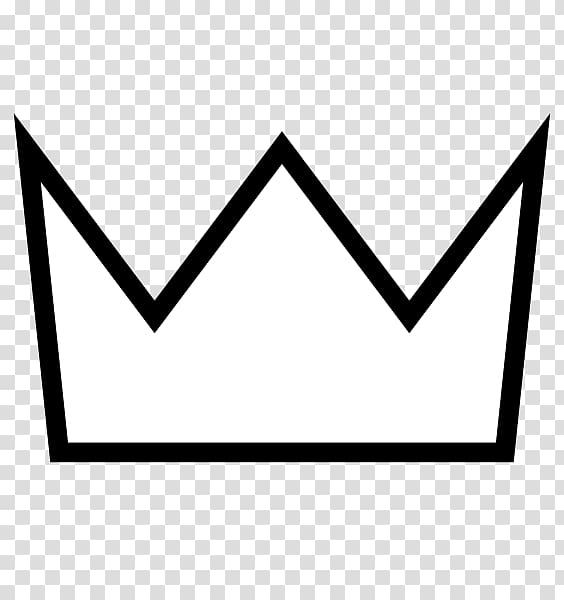 Crown Drawing Tiara , Simple transparent background PNG.