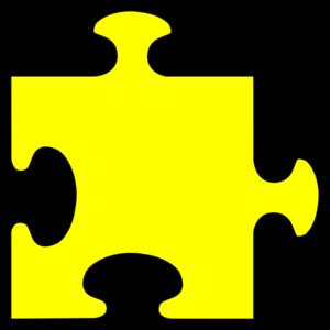 Puzzle piece clipart 5 » Clipart Station.