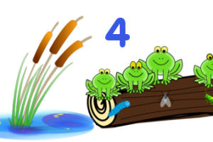 5 speckled frogs clipart 1 » Clipart Portal.