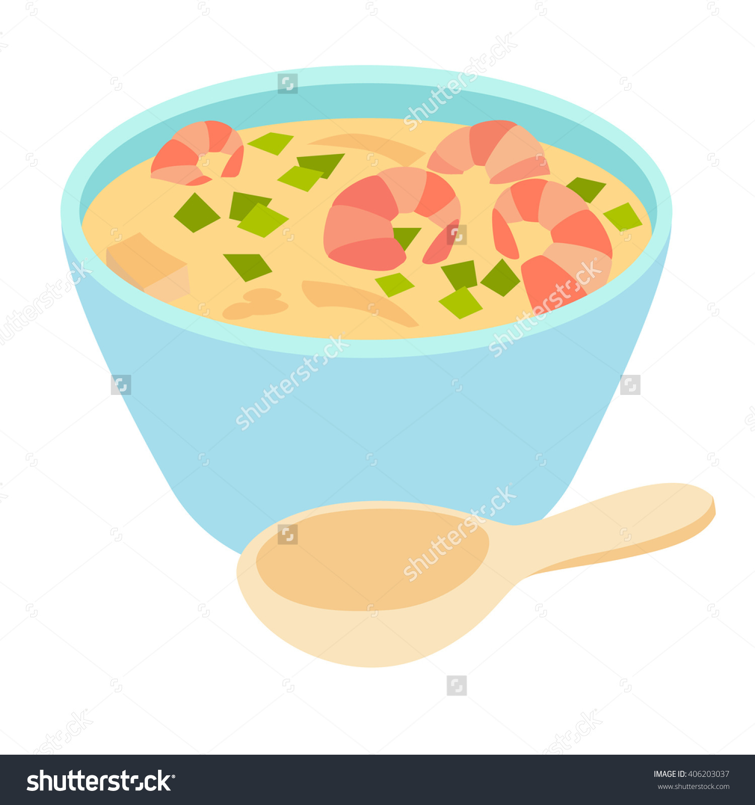 Showing post & media for Cartoon spicy soup.