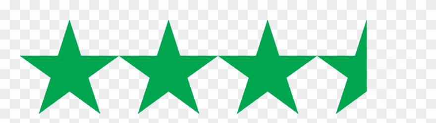 3½ Stars.