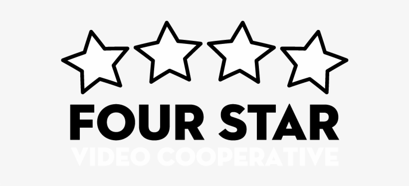 4 Star Logo.