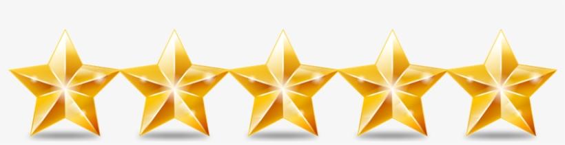 Five Star Transparent.