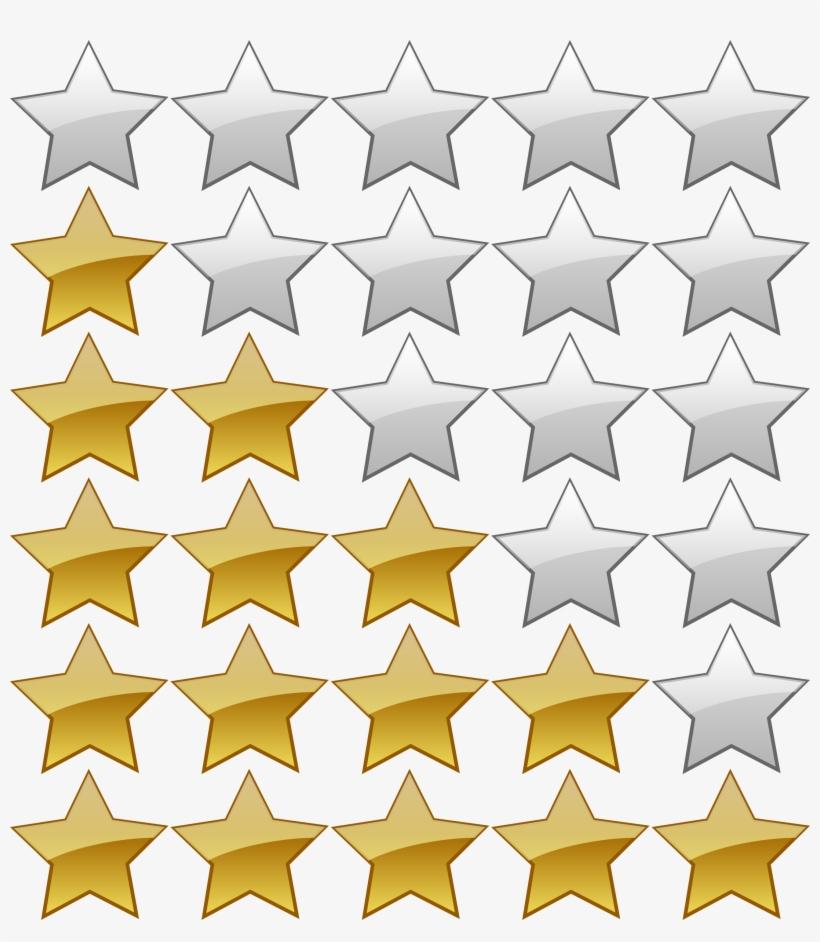 5 Star Rating System 20110205103828.