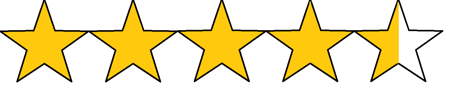 5 Star Rating Png (108+ images in Collection) Page 3.