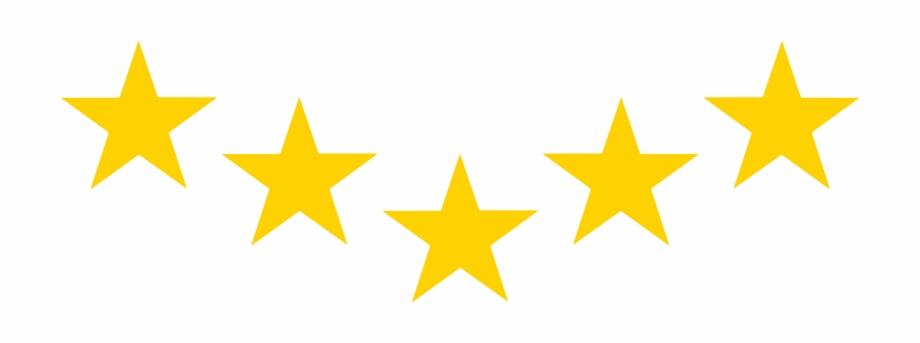 Landing Page Stars.