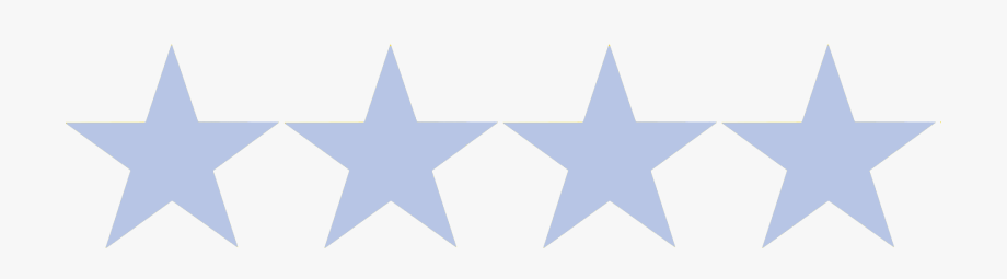 5 5 Stars Blue.
