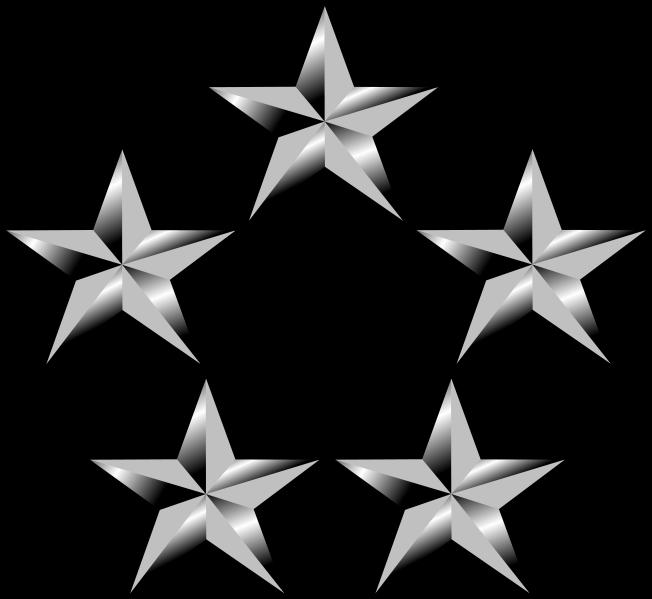 Free Five Star Cliparts, Download Free Clip Art, Free Clip.