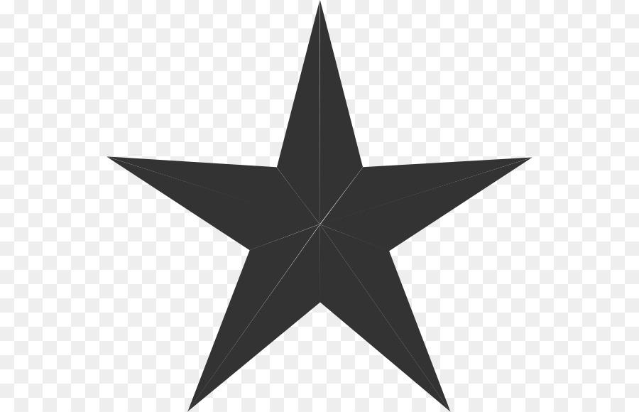 5 Star clipart.