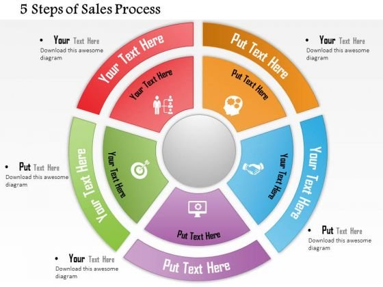 Sales process PowerPoint templates, Slides and Graphics.