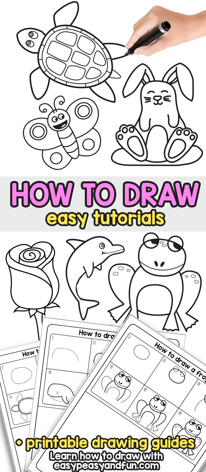 How to Draw.