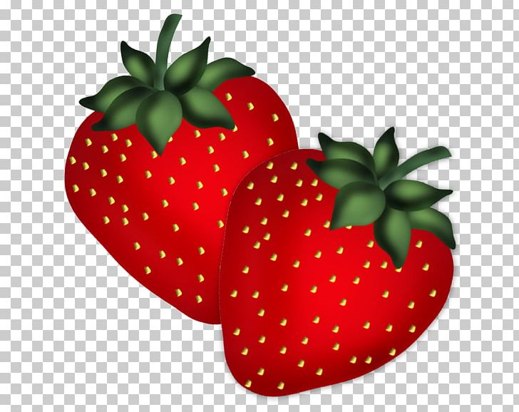 Strawberry Accessory Fruit Vegetable Fruit Exotique PNG.