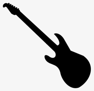 Free Guitar Clip Art with No Background.