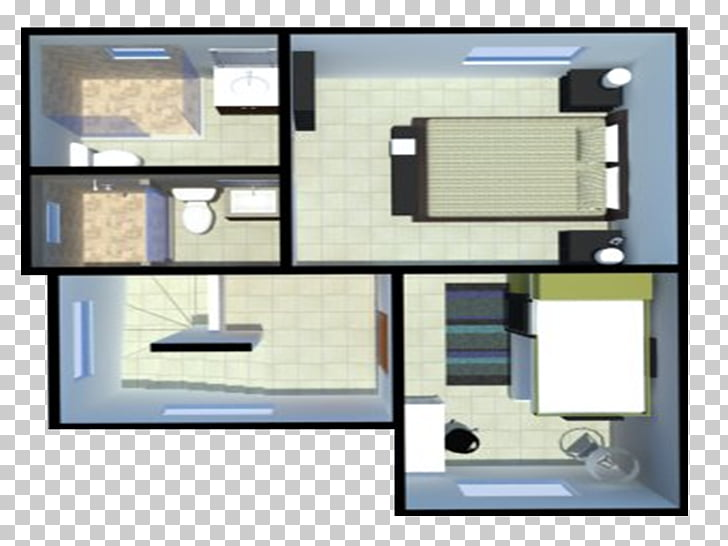 Fraccionamiento Facade Floor plan Architectural engineering.