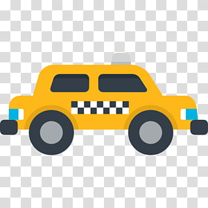 Checker Taxi Yellow cab Taxicabs of New York City, taxi.