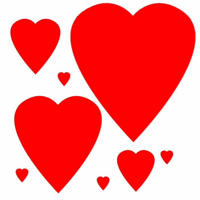 Free Valentines Day Hearts Images, Download Free Clip Art.