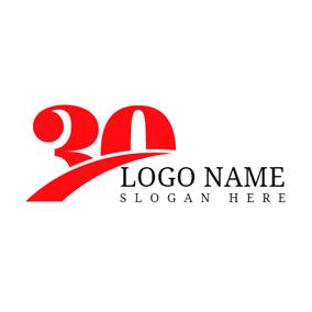 Free Anniversary Logo Designs.