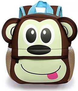 Kid Toddler Backpack Boys Girls Pre School Bags Children1.