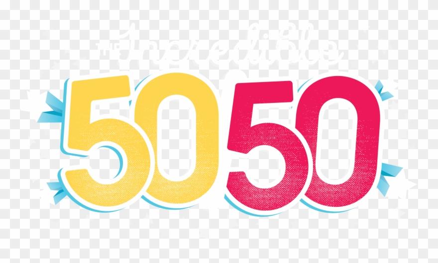 Bgc 50 50 Logo Clipart (#2430422).